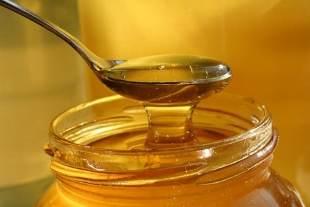 medus gali padidinti varpą)